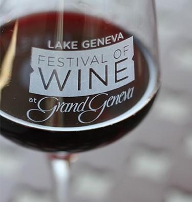 Grand Geneva Event