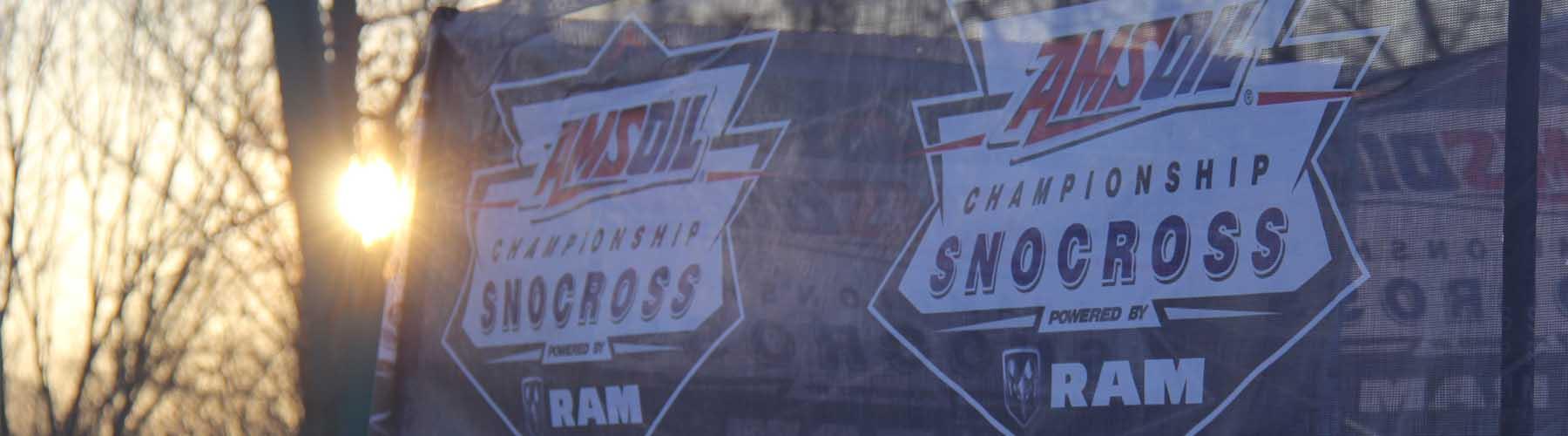 AMSOIL racers - full size